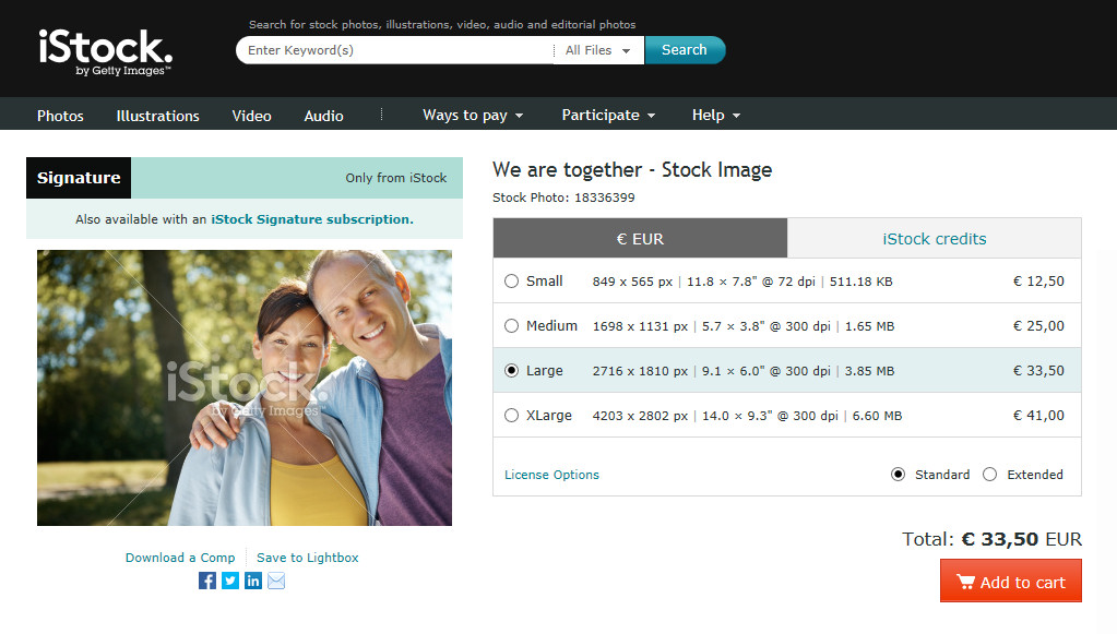 manželia Štefan a Agáta - iStock by Getty Images