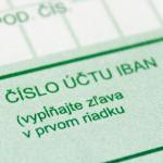 Konvertor IBAN na číslo účtu. Zistenie čísla účtu a kódu banky z IBAN kódu.IBAN je možné zadať v tlačovom formáte s medzerami alebo v elektronickom formáte bez medzier.